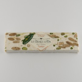 Barre 100g - Nougat Tradition