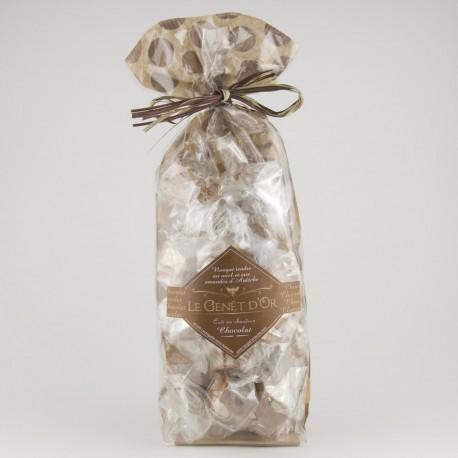 Nougat Chocolat - sachet papillottes